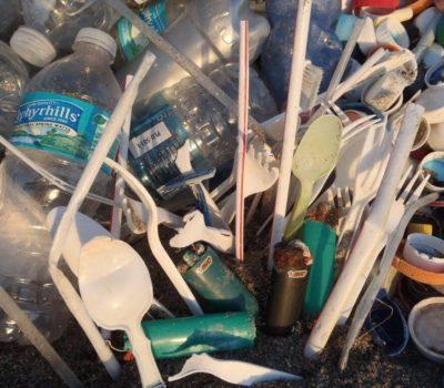Plastiku reostus